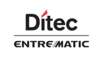 Logo unseres Partners Ditec