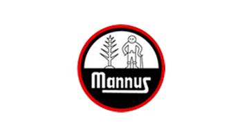 Logo unseres Parnters Mannus