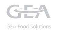 Logo von GEA Food Solutions