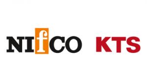 Logo von NIFCO KTS
