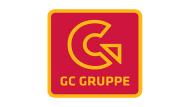 Logo der GC Gruppe