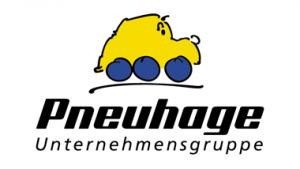Logo von Pneuhage