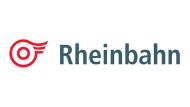 Logo der Rheinbahn