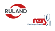Logos von Ruland und Reis
