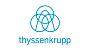 Logo von Thyssenkrupp