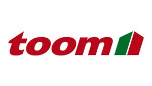 Logo von toom