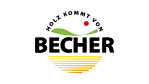 Logo von Becher